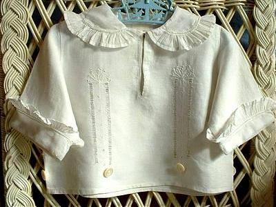 Блузка Для Куклы